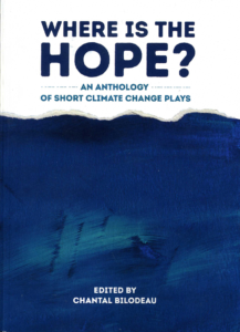 What is the Hope?