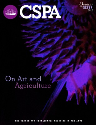 Q7: On Art and Agriculture