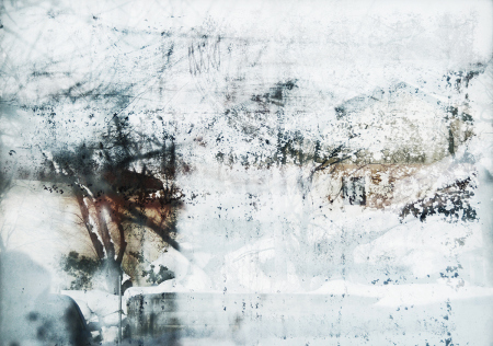 Scratched Window, 2013, Su Grierson with permission